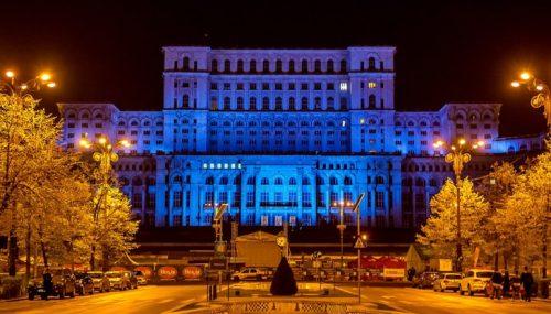 Kamrad - Iluminatul albastru