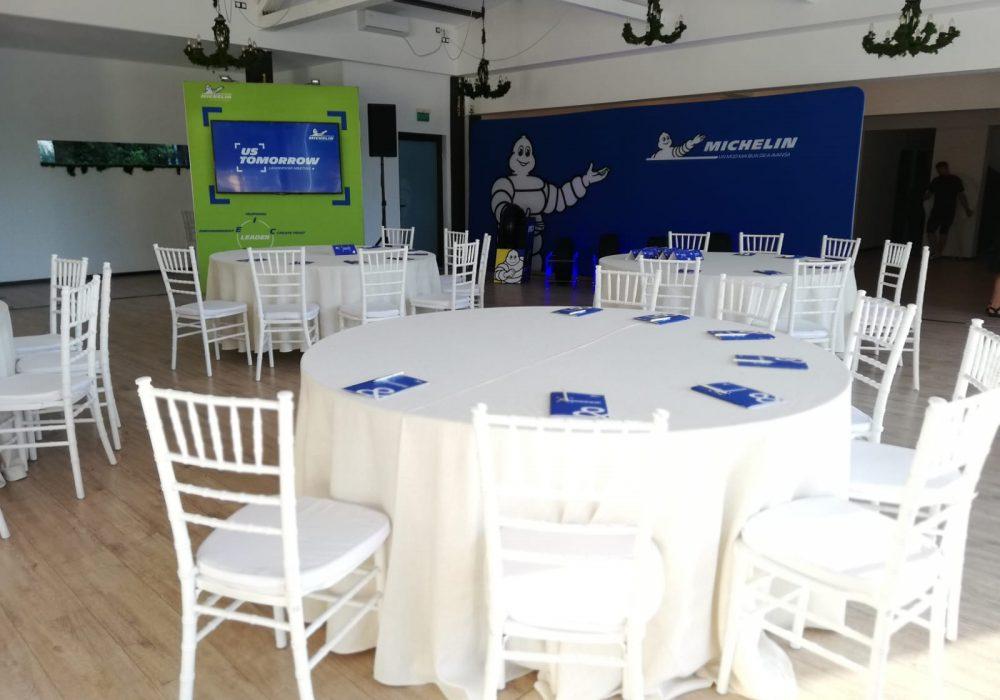 Kamrad - Conferinta Michelin Tree House Cosoba