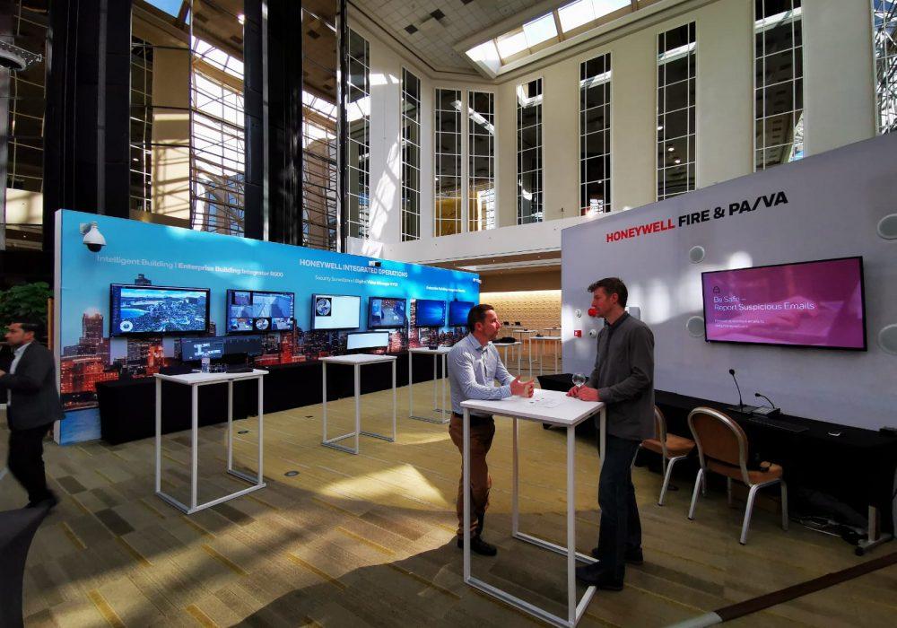 Kamrad - Conferinta Tech Days Honeywell
