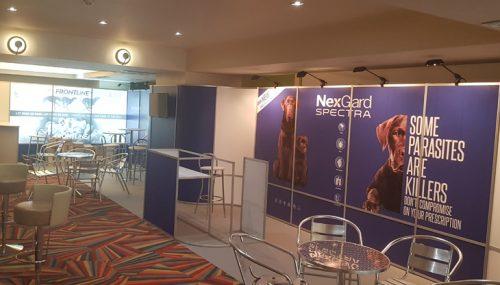 Kamrad - Stand Expo EERVC