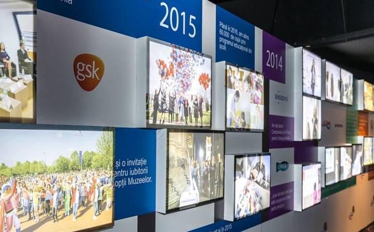 Kamrad - Stand Expo GSK